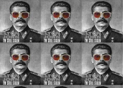Im Still Stalin