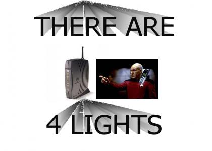 Picard Calls Tech Support