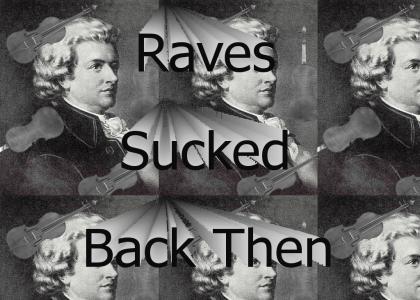 Mozart Rave