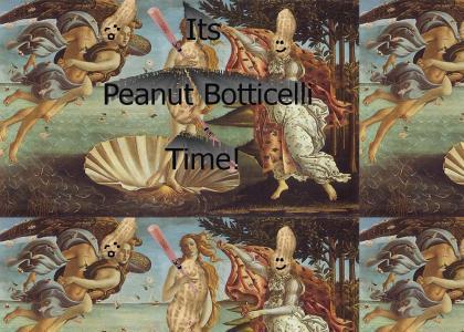Peanut Botticelli