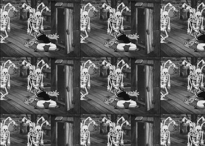Dub Skeletons