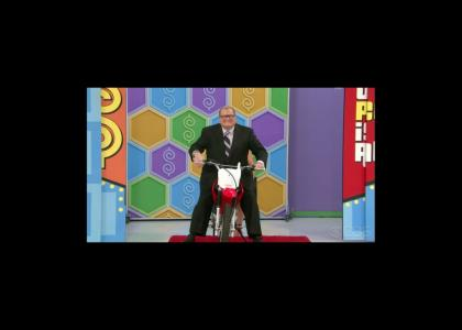 What Bob Barker Thinks of Drew Carey's Performance