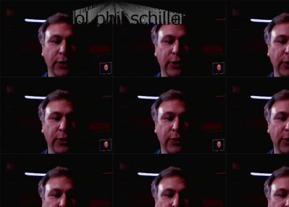 lol phil schiller