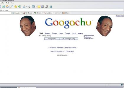 cosby search engine
