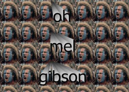 OhMelGibson