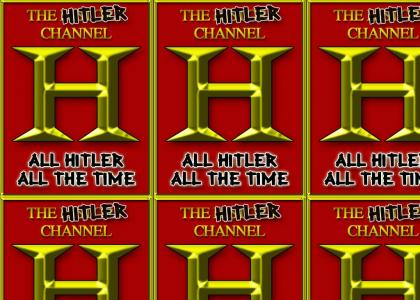 Secret Nazi History Channel
