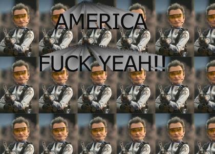 America...FUCK YEAH