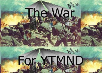 The War For YTMND