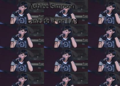Oh Ashlee.... :(