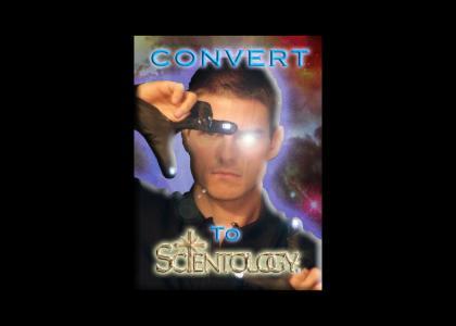 Convert or Die
