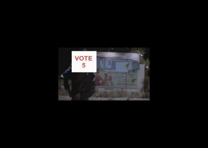 VOTE5TMND: Marty and Doc VOTE 5