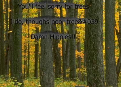 POOR TREE'S