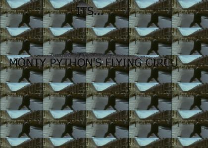 Monty Python - Silly Walks