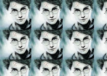 OMG! Secret Nazi Harry Potter Spoiler!!!!!!!!!