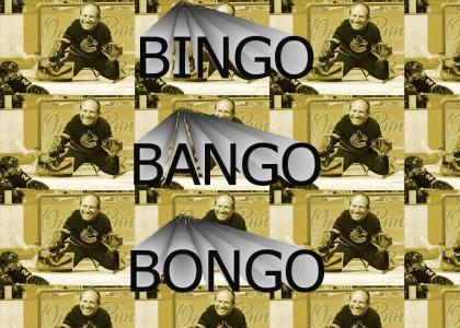 DJ Tom Larscheid - Bingo Bango Bongo