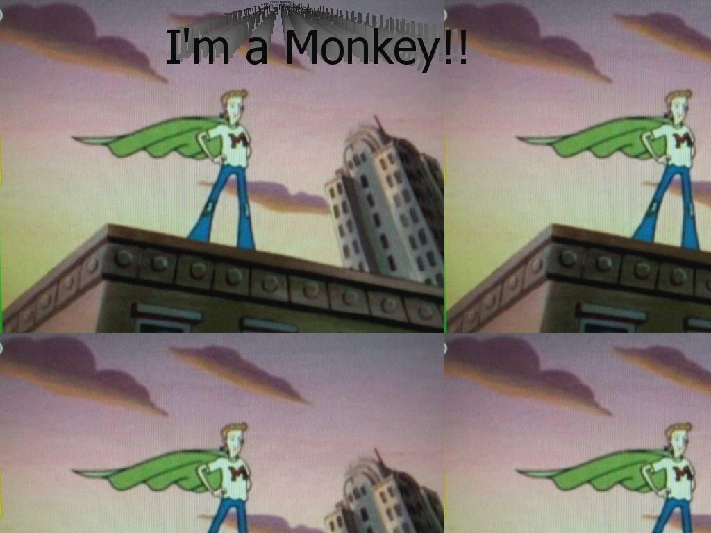monkeymanheyarnold