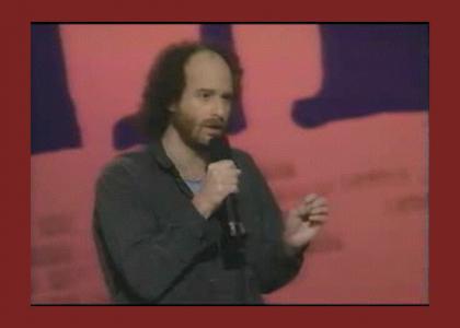 Steve Wright Funny Jokes