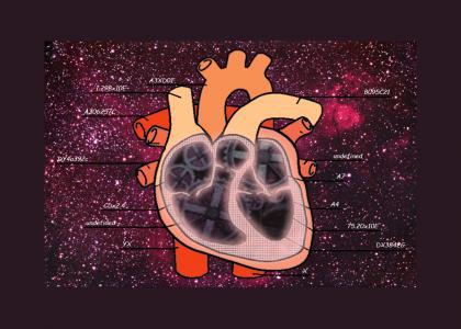 Heart Nebulae