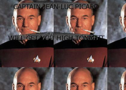 Picard's Special Island