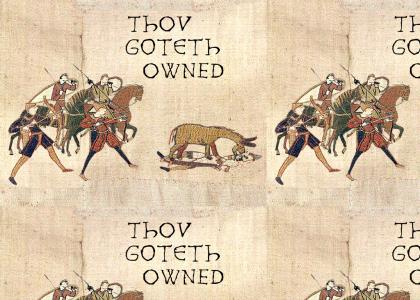 Medieval Owned