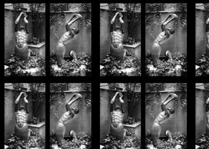 MYFAVSONGSTMND: 1983 (A Merman I should turn to be)