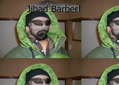 Terrorist ZOMG