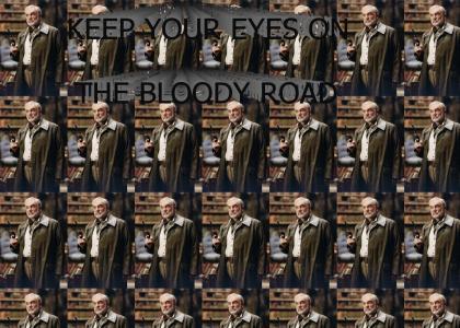 KeepYourEyesOnTheBloodyRoad