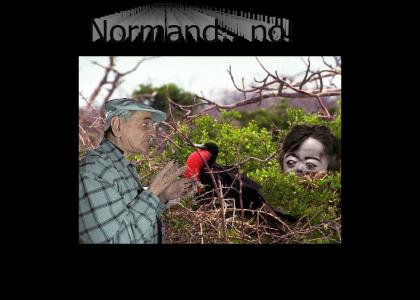 Normand Peppers! (now with 100% more Brian!)