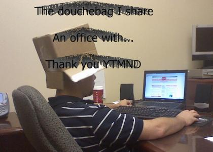 Office Douchebag 2