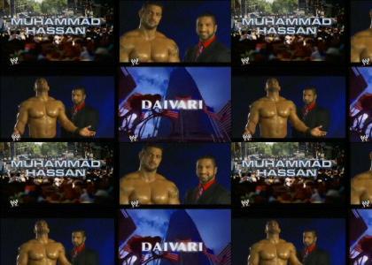 Hassan & Daivari's Theme (Best version for the YTMND Soundtrack!)