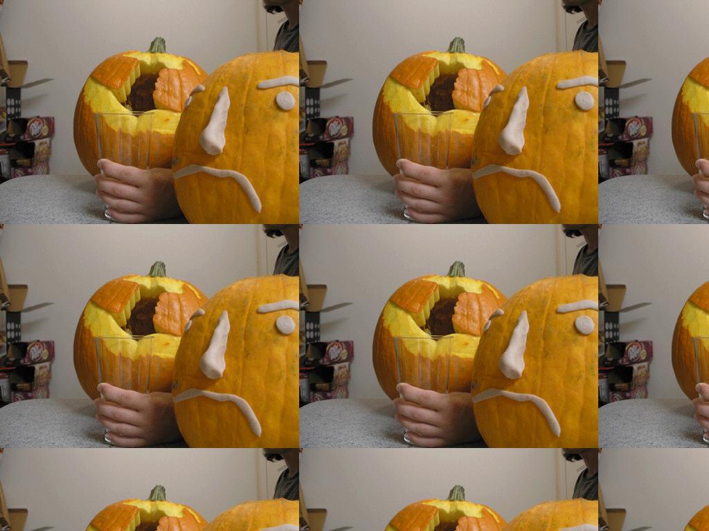 pumpkincup