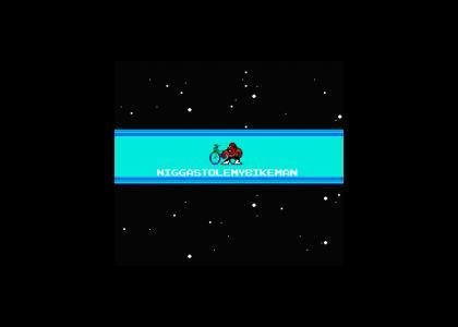 Rejected Mega Man Villain #N16645T0L3 (image update)