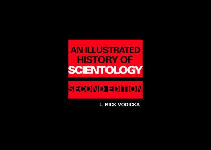 An Illustrated History of Scientology