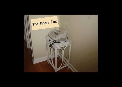 Enter Moonman Part 3