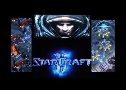 STARCRAFT 2 ANNOUNCED *update*