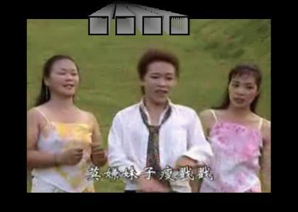 Asian pop