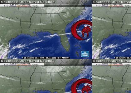 Hurricane Giygas