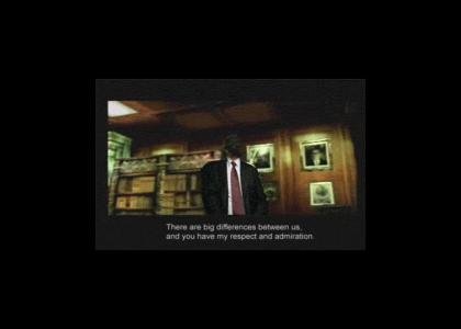 (REFRESH) Metal Gear Election: Psycho McCain
