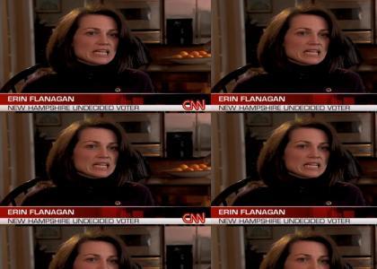 Erin Flanagan's CNN Christmas Special