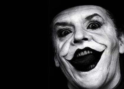Jack Nicholson on George Michael's death
