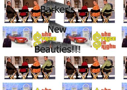 Now that Drew Carey will host the Price is Right