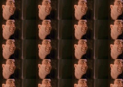 Nicolas Cage Loves LOL, Internet