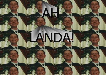 Ah, Landa!