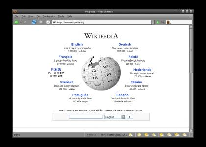 Wikipedia defines ualuealuealeuale (Use firefox for sound)