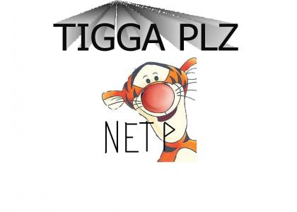 Not Even TIGGA PLZ