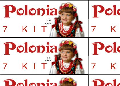 KASSIUS KLASSIX: Poland 7kit