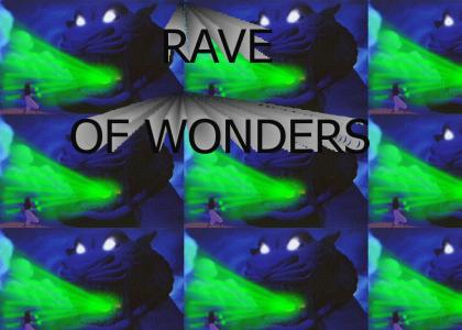 Rave of Wonders