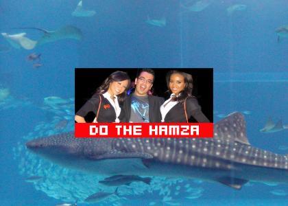 do the hamza