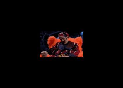 LazyTown: Robbie Rotten's Dream