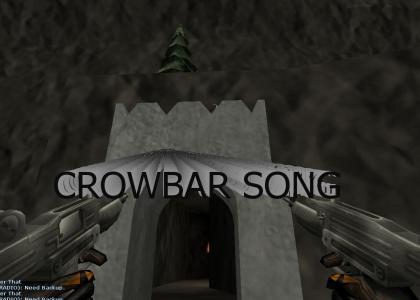 Sven Crowbar Song!